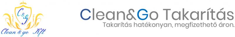 Clean & Go Takarítás