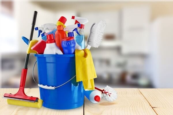 takarítás
